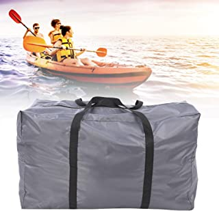 Large Boat Bag Foldable Storage Carry Bag Inflatable Boat Accessories Storage Bag Handbag Accessory for Canoeing Inflatabl...