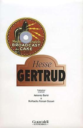 Gertrud (Ennesima)
