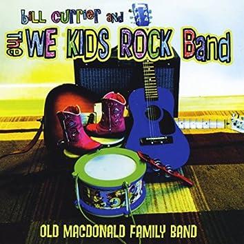 Old Macdonald Family Band