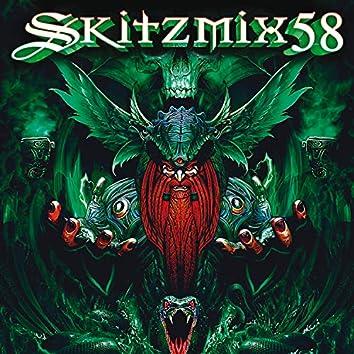 Skitzmix 58