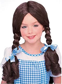 Dorothy Wig Costume Accessory