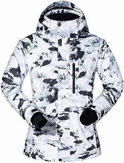 PERYSHER Dimension Mens Snowboard Ski Jacket /& Pants SuitBlack /& White Comb