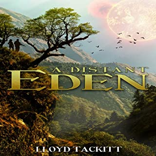A Distant Eden: Volume 1 audiobook cover art