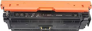 خرطوشة حبر متوافقة مع طابعة Hp 508A CF360a Cf361a Cf362a Cf363a ل Hp Color Laserjet M552dn M553n M553x M553dn مع خرطوشة حب...