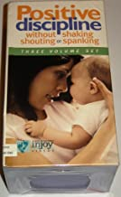 Positive Discipline Without Shaking, Shouting or Spanking Program, VHS