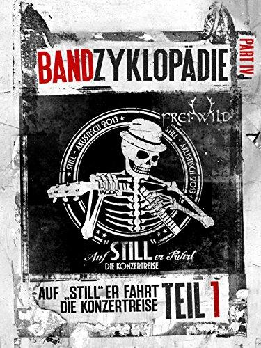"""Frei.Wild: Auf """"Still"""