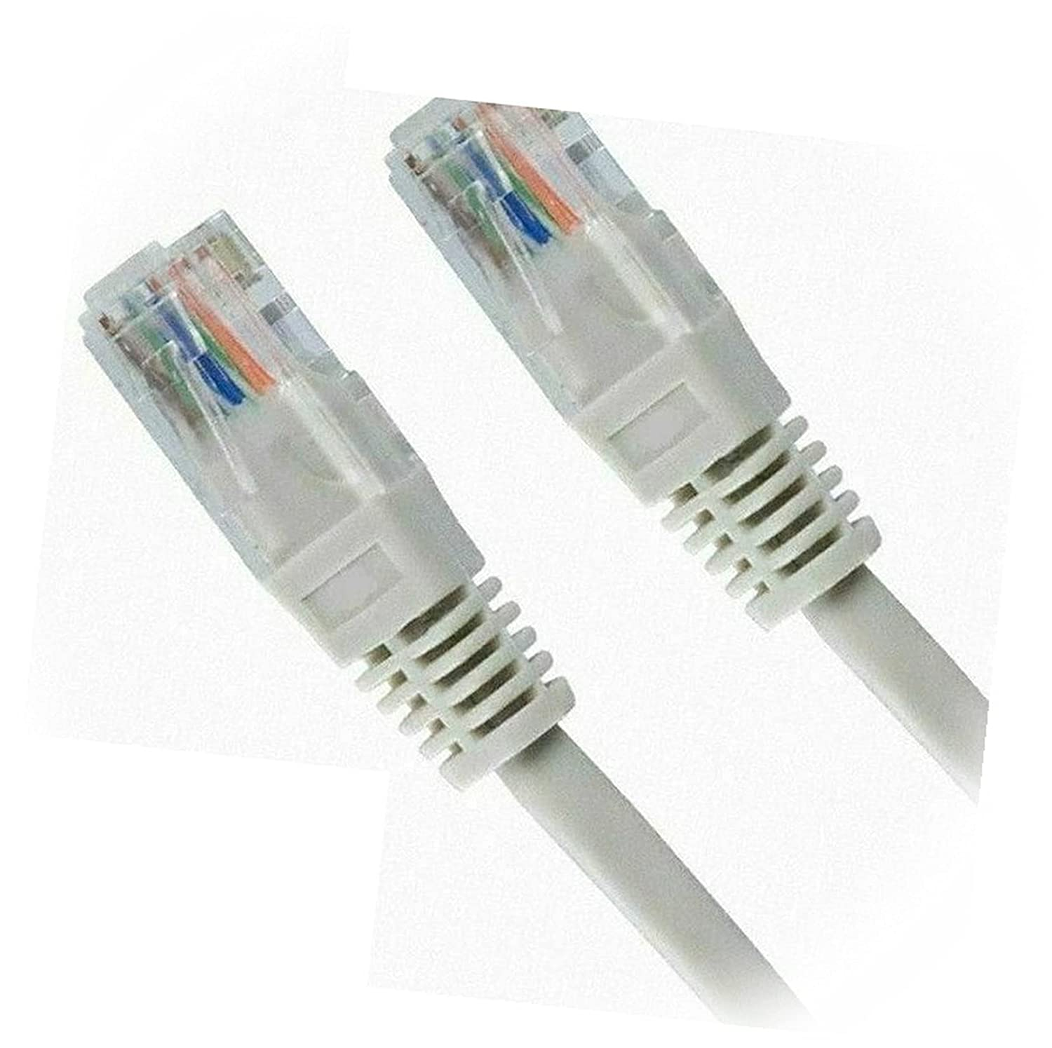 New 10 Pack Lot - 5ft Ethernet Network LAN Co Cable Patch Cheap mail order Oakland Mall sales Router