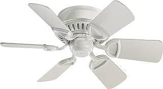 Quorum International 51306-8 6 Blade Patio Fan, 30
