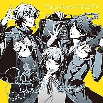 Fling Posse -F.P.S.M-