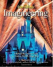 Walt Disney Imagineering (A Walt Disney Imagineering Book)