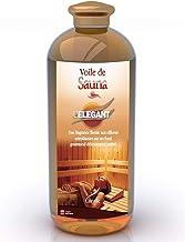Camylle - Voile de Sauna L'Elégant - Fragrances à base d'Huiles Essentielles 100% Pures et Naturelles pour Sauna - Floral ...