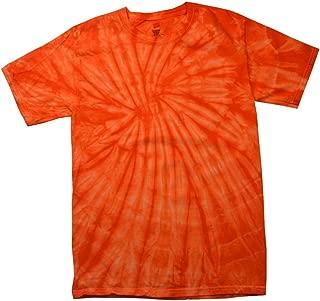 Gildan Tie Dye T-Shirts Multiple Plain Colors Kids & Adult Size