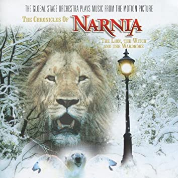 """Music from the Motion Picture """"The Chronicles of Narnia-The Lion, The Witch and the Wardrobe"""""""