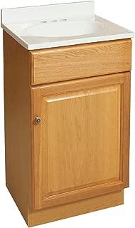 Design House 531970 RTA Vanity Cabinets, 24