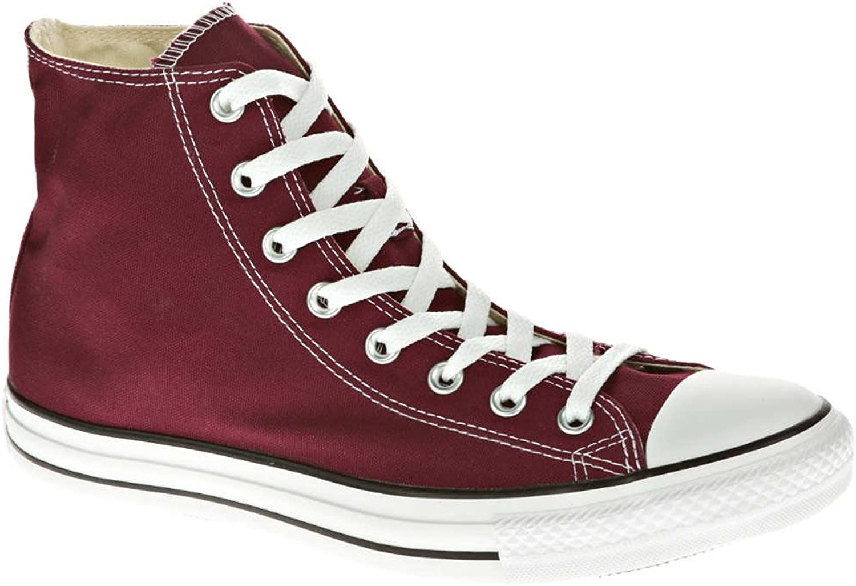 Converse Unisex Adults' Chuck Taylor All Star Season Hi Gymnastics shoes