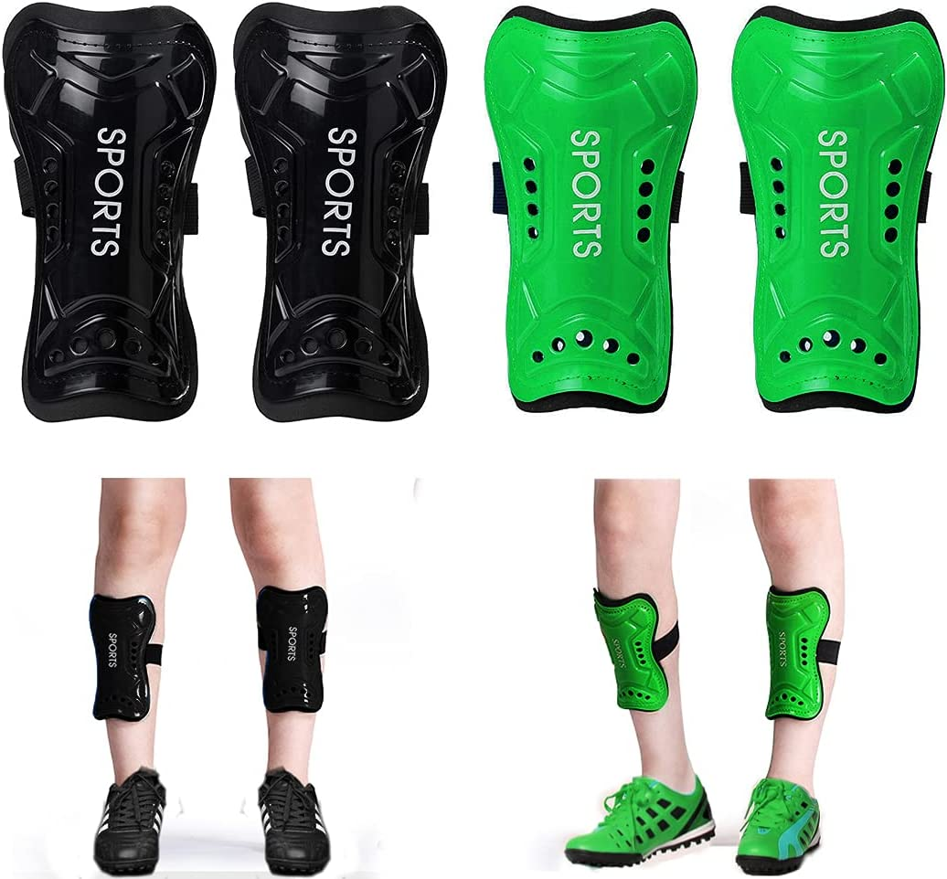 Max OFFicial shop 62% OFF YouthSoccer Shin Guardsfor Kids PadsSoccer Child