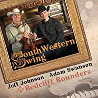 Southwestern Swing by Jeff Johnson (2013-05-03)