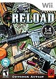 Mastiff Reload Básico Nintendo Wii Francés vídeo - Juego (Nintendo Wii, Shooter, Modo multijugador, T (Teen))