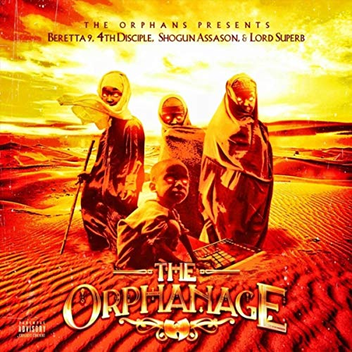 Who's Wu-Tang (feat. Lord Superb) [Explicit]