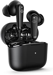 Wireless Earbuds Active Noise Cancellation, Bluetooth Earbuds 32 Hours Cycle Playtime with Type-C Charging Case Smart Touc...