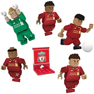 LFC Liverpool FC Collector Set You Build It