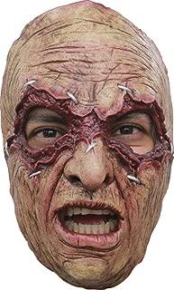 Serial Killer #25 Latex Costume Face Mask