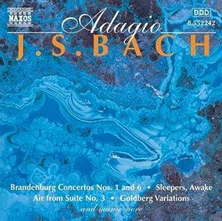 Keyboard Concerto in F minor, BWV 1056: Piano Concerto No. 5 in F minor, BWV 1056: Largo