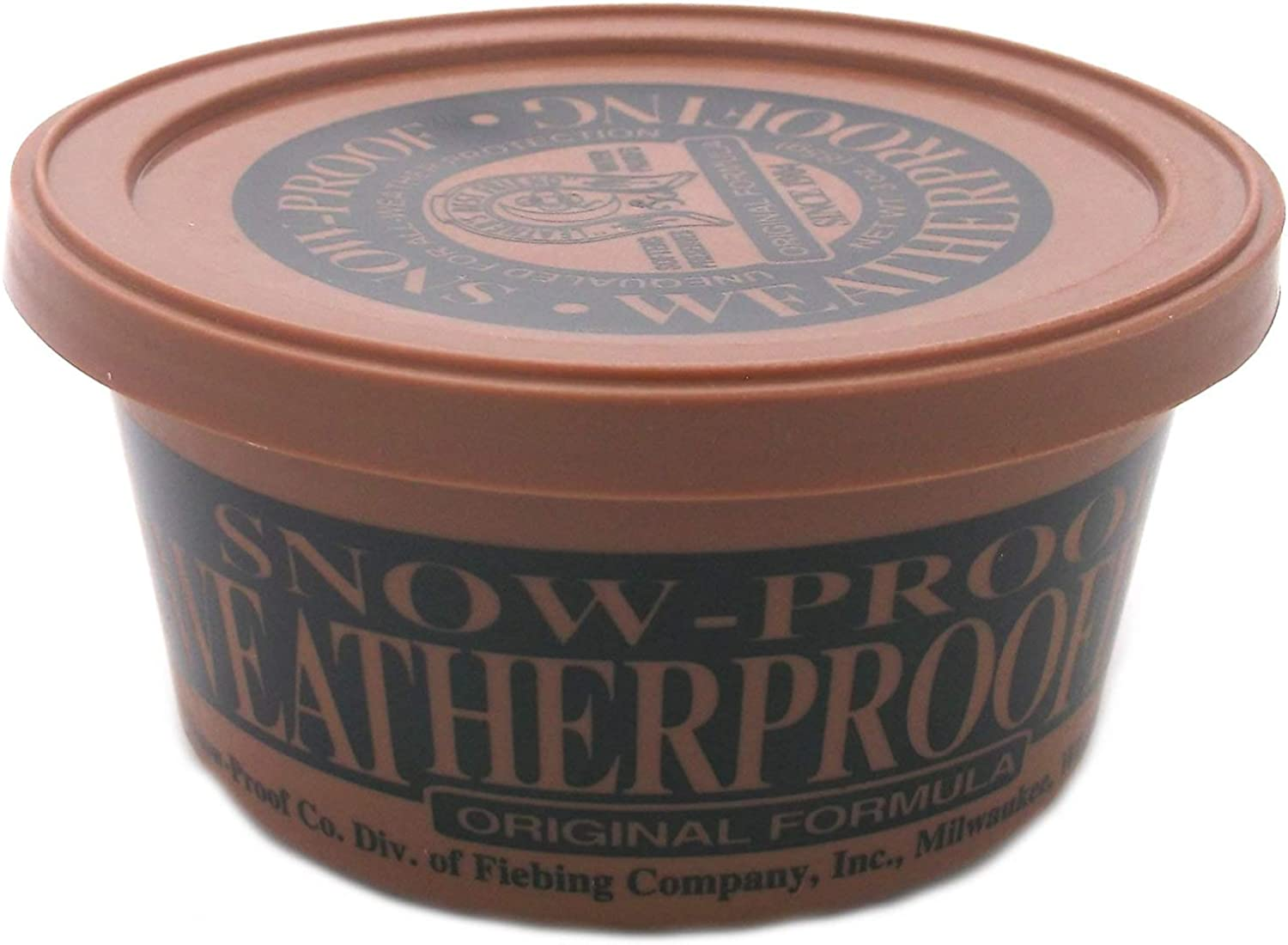 Snow Proof Weatherproofing Leather Conditioner Clear Oun 3oz Fort Worth Mall Purchase 3