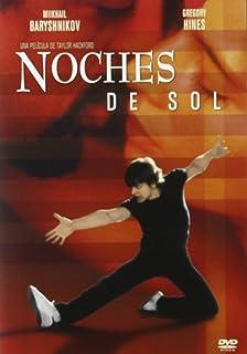 Noches De Sol (Import Movie) (European Format - Zone 2) (2006) Mikhail Baryshnikov; Isabella Rossellini; Ge [DVD]