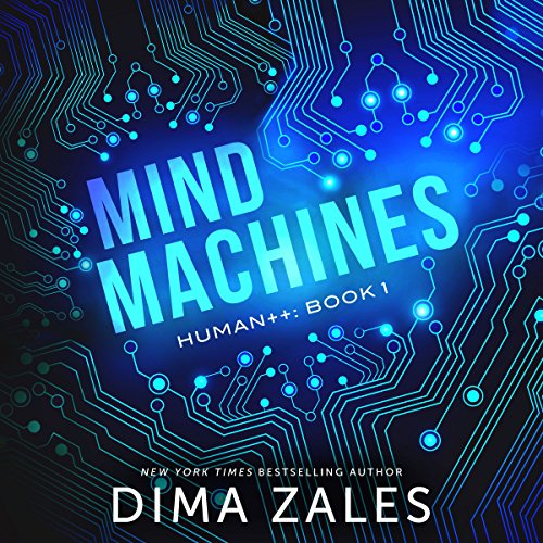 Mind Machines Titelbild