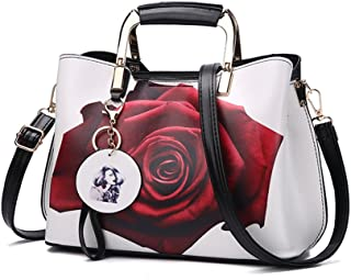 Best purse with roses Reviews