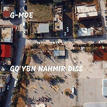 Go YBN Nahmir Diss