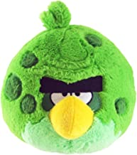 Commonwealth Toys Angry Birds Green Space Bird 16