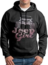 Jeep Life - Money Parts Repeat Sweatshirt