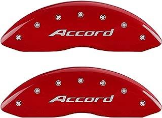 Best 2016 honda accord caliper covers Reviews
