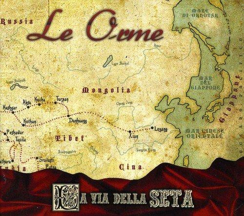 La Via Della Seta [2011]