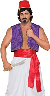 mens red sash