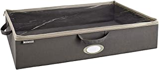 ClosetMaid 31495 Under-Bed Fabric Storage Bag, Gray