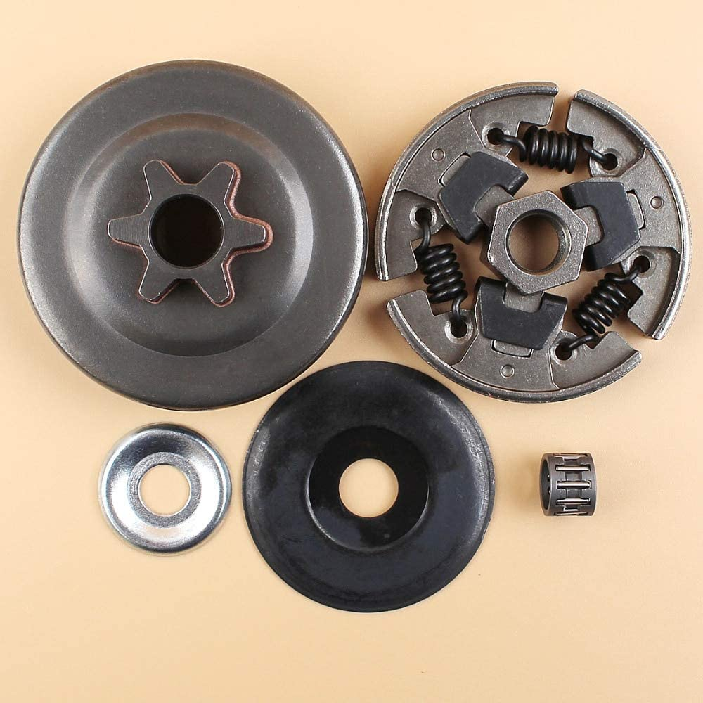 Classic Replacement 1 year warranty Parts for Yuton 6T Drum Sprocket Clutch Beari Washer