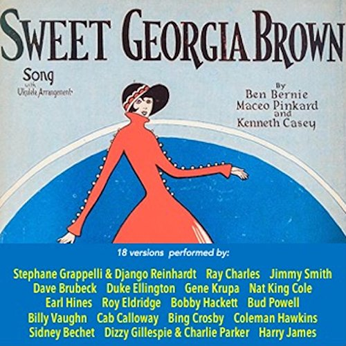 Sweet Georgia Brown (feat. Louis Armstrong)