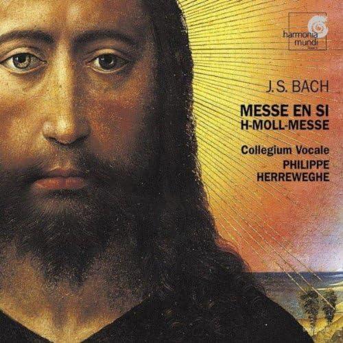 Philippe Herreweghe & Collegium Vocale Gent