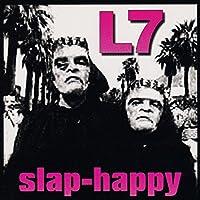 SLAP HAPPY [12 inch Analog]