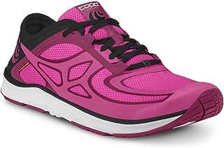 Athletic Women's ST-2 Running Shoe Fuchsia/Black 6