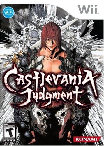 Castlevania: Judgment - Wii
