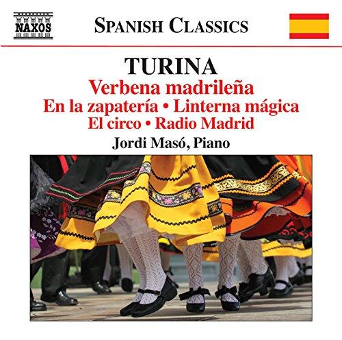 En la Zapateria, Op. 71: IV. Sandalias Griegas