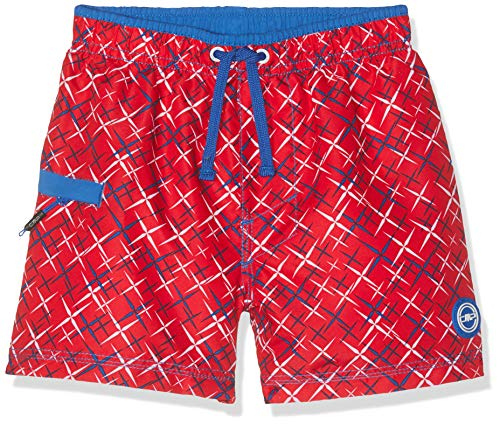 CMP Jungen Badeshorts, Lacca/B.Co, 104