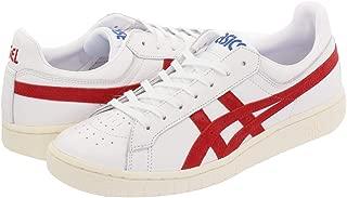 [アシックス] Tiger GEL-PTG WHITE/HAUTE RED