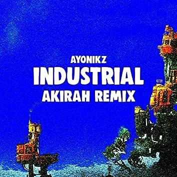 INDUSTRIAL (AKIRAH REMIX)