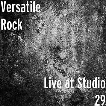 Live at Studio 29
