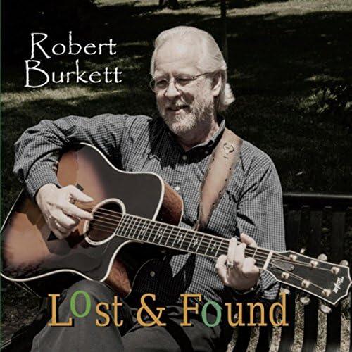 Robert Burkett